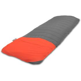 Klymit Quilted V , harmaa/oranssi
